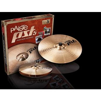 Paiste PST 5 Essential Set 14/18
