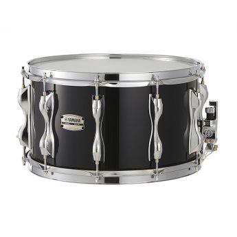 Yamaha Recording Custom Wood Snare Drum 14x8 Solid Black
