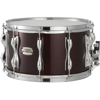 Yamaha Recording Custom Wood Snare Drum 14x8 Classic Walnut