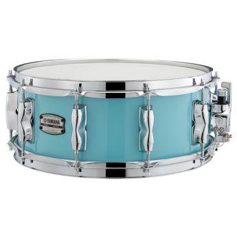 Yamaha Recording Custom Wood Snare Drum 14x5.5 Surf Green