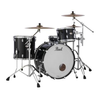 Pearl Reference Series 3pc shell pack - Piano Black