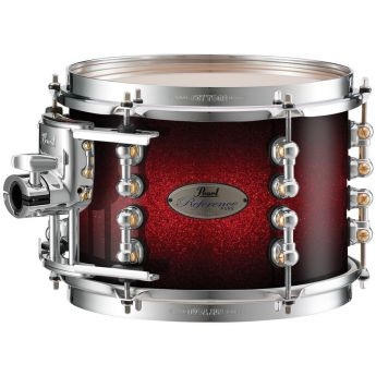 Pearl 20x16 Reference Pure Bass Drum w/o BB3 - Scarlet Sparkle Burst