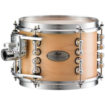 """Pearl 22""""x18"""" Reference Pure Series Bass Drum w/o BB3 - Natural Maple"""