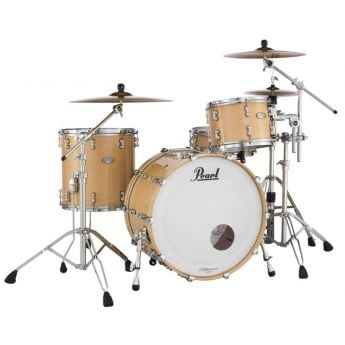 Pearl Reference Pure Series 3pc shell pack - Natural Maple