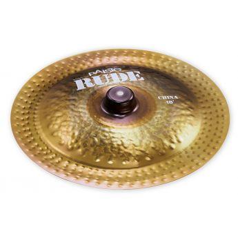 """Paiste Rude China Cymbal 18"""""""