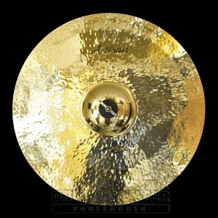 "Sabian Artisan Brilliant Crash Cymbal 16"" 924  grams"