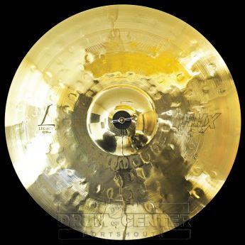 "Sabian HHX Legacy Brilliant Ride Cymbal 20"" 1831 grams"