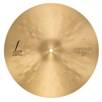 "Sabian HHX Legacy Hi Hat Cymbals 15"""