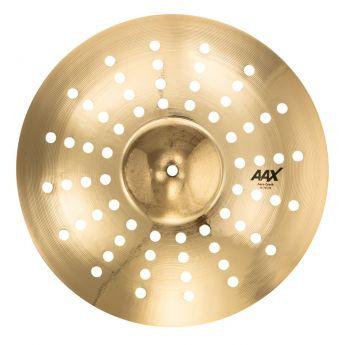 """Sabian AAX Aero Crash Cymbal 16"""" Brilliant"""