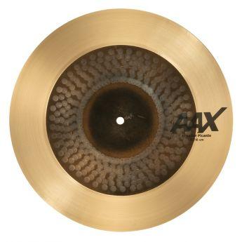 """Sabian AAX El Sabor Picante Hand Crash Cymbal 16"""""""