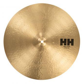 """Sabian HH Thin Crash Cymbal 16"""""""