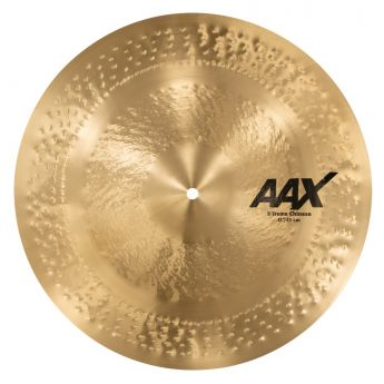 "Sabian AAX X-Treme Chinese Cymbal 17"""