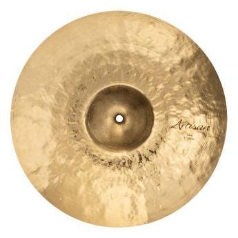 """Sabian Artisan Crash Cymbal 17"""" Brilliant"""