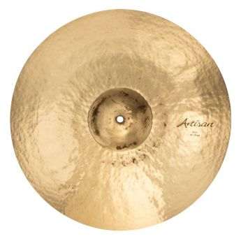 "Sabian Artisan Brilliant Crash Cymbal 19"" 1525 grams"
