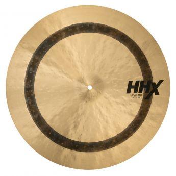 "Sabian HHX 3-Point Ride Cymbal 21"""