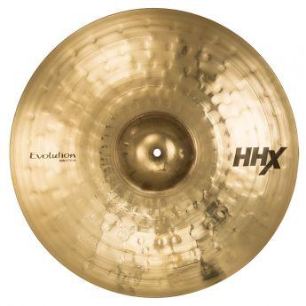 "Sabian HHX Evolution Ride Cymbal 21"" Brilliant"