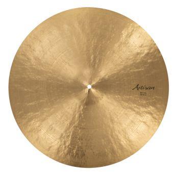 "Sabian Artisan Medium Ride Cymbal 22"""