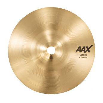 """Sabian AAX Splash Cymbal 6"""""""