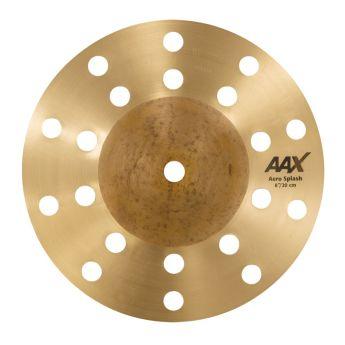 """Sabian AAX Aero Splash Cymbal 8"""""""