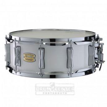 Yamaha Stage Custom Birch Snare Drum 14x5.5 Pure White