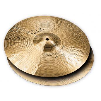 """Paiste Signature Dark Crisp Hi Hat Cymbals 14"""""""