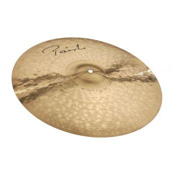 "Paiste Signature Dark Energy Crash Cymbal 18"" Mk I"