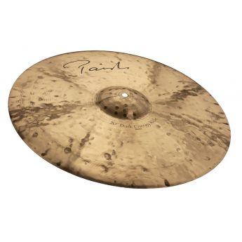 "Paiste Signature Dark Energy Ride Cymbal 20"" Mk II"