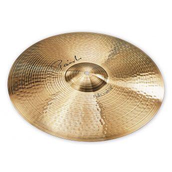 "Paiste Signature Full Crash Cymbal 20"""