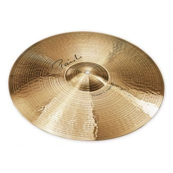"Paiste Signature Power Crash Cymbal 18"""