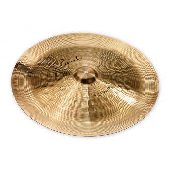 """Paiste Signature Thin China Cymbal 18"""""""