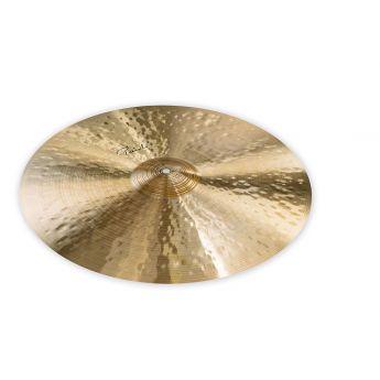 "Paiste Signature Traditionals Thin Crash Cymbal 20"""