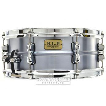Tama SLP Classic Dry Aluminum 14x5.5 Snare Drum