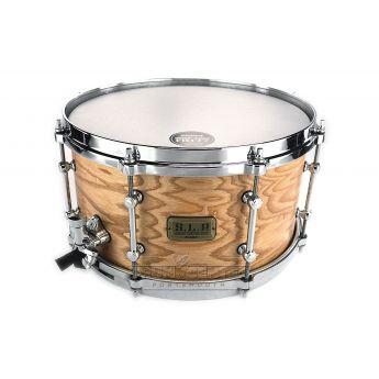 Tama SLP Series G-Maple Snare Drum 13x7 Satin Tamo Ash