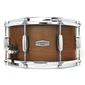 Tama Soundworks Kapur Snare Drum 13x7