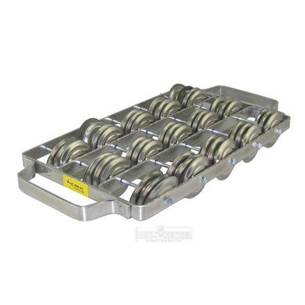 Tycoon Aluminum Chocalho