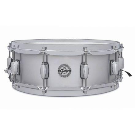 Gretsch Grand Prix Aluminum Snare Drum - 14x5