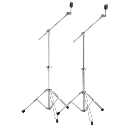 Gibraltar Rock Boom Cymbal Stand 2-Pack