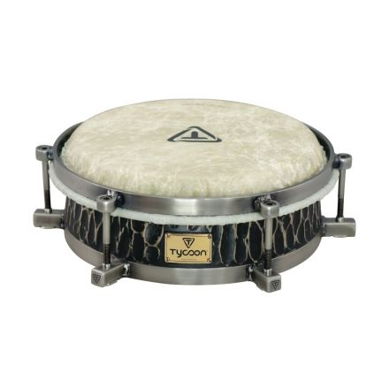 Tycoon Percussion 11 Agile Conga with Master Series Handcrafted Finish