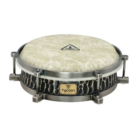 Tycoon Percussion 11 3/4 Agile Conga with Master Series Handcrafted Finish