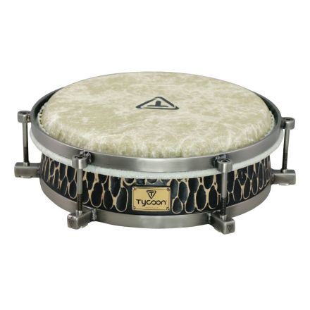 Tycoon Percussion 12 1/2 Agile Conga with Master Series Handcrafted Finish
