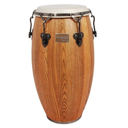 Tycoon 12 1/2 Signature Grand Series Tumba With Matching Single Stand