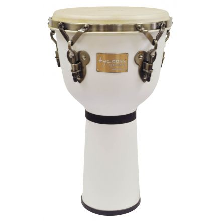 Tycoon Percussion 12' Signature Pearl Series Djembe