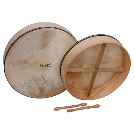Tycoon Percussion 16 Frame Drum