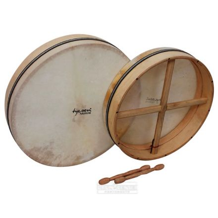 Tycoon Percussion 18 Tunable Frame Drum