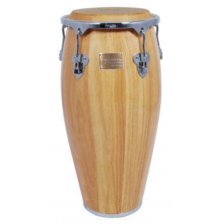 Tycoon 11 Master Classic Series Natural Quinto With Single Stand