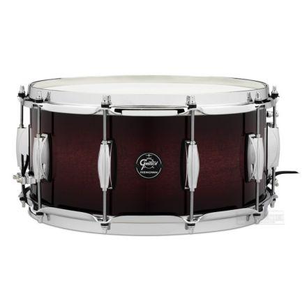 Gretsch Renown 6.5x14 Snare Drum Cherry Burst