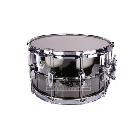 Ludwig B-Stock Black Beauty Snare Drum 14x8