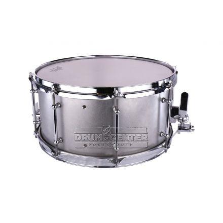 Keplinger Stainless Steel Snare Drum 8 Lug