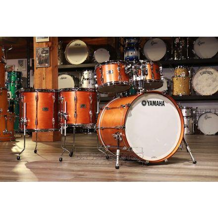 Yamaha Recording Custom 5pc Drum Set Real Wood
