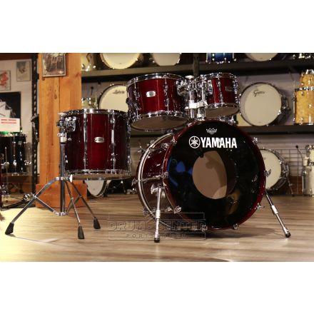 Yamaha Recording Custom 4pc Drum Set Classic Walnut - Used By David Garibaldi!